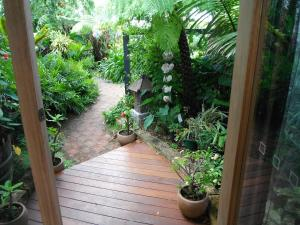 Albany Bali Style Accommodation
