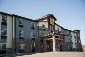Picture of My Place Hotel-Sioux Falls, SD