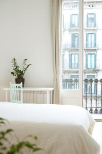 Apartment in Plaza Catalunya