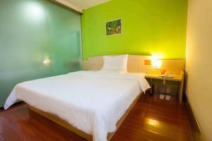 7Days Inn Guangzhou Panyu Avenue changlong
