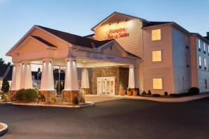 Picture of Hampton Inn & Suites Mystic
