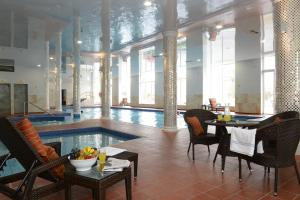 Clanree hotel leisure centre letterkenny updated 2019 - Cheap hotels in ireland with swimming pool ...