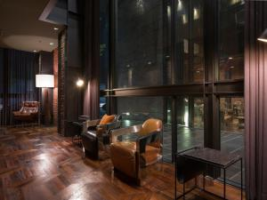 Seoul Hotel SR