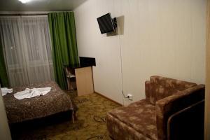 Uyut Plus Hotel