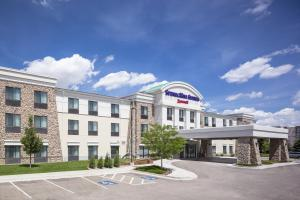 Picture of SpringHill Suites by Marriott Cheyenne