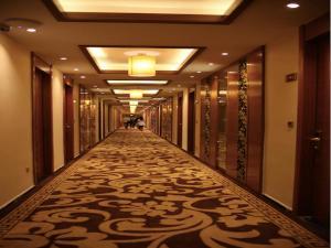 Junchen Health Hotel