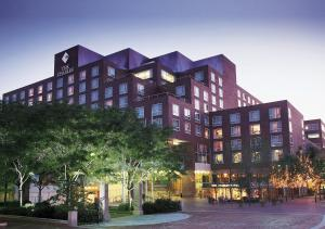 Picture of The Charles Hotel in Harvard Square