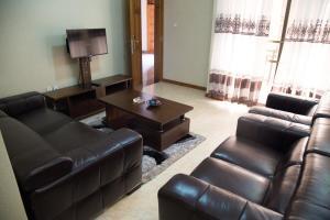 Landmark Suites Rwanda