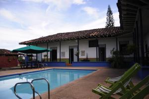 Finca Hotel San Diego