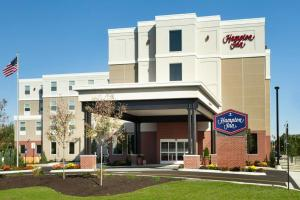 Picture of Hampton Inn Lewiston-Auburn