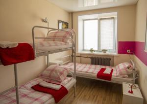Kefir Hostel