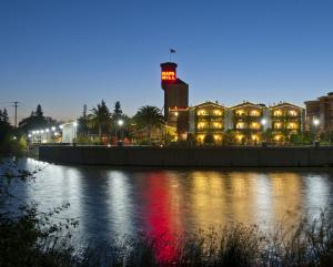 Picture of Napa River Inn