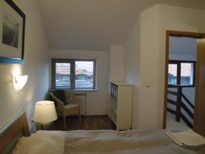 Bansko Two-Bed Ski Apartment