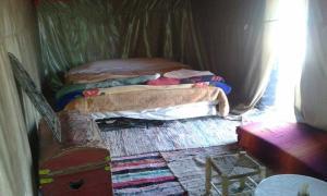 Bambara Desert Camps