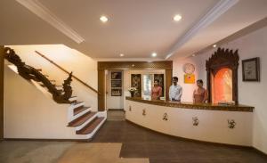 Thurizza Hotel Bagan (Thiri Marlar)