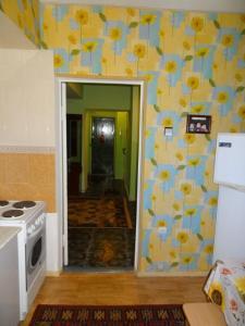 Apartament by Baytik Baatyr