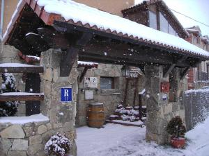 Foto del hotel  Hotel Rural El Yantar de Gredos