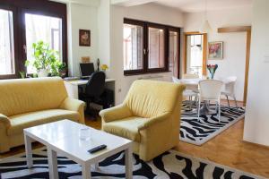 Atellier Josifovski Apartment