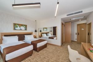 Hotel Boursier & Spa
