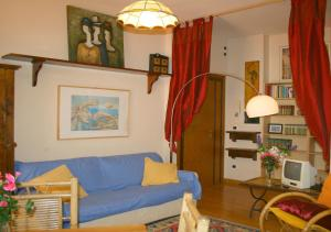 Valentina Apartment Near Trastevere