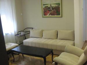 Apartment Milesevska