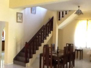 Vorob'evi Gori Villa