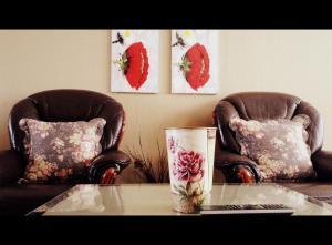 Pretoria Luxury Guest Bed