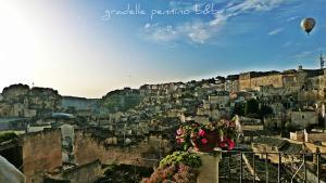 Gradelle Pennino B&B