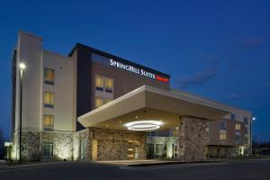 Picture of SpringHill Suites Bridgeport Clarksburg