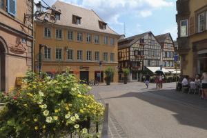 COLMARAPPART Grand'Rue