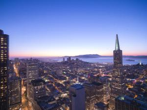 Picture of Loews Regency San Francisco
