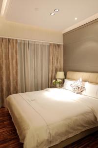 Guangzhou Bojing Hotel Apartment - Poly D Plaza Branch