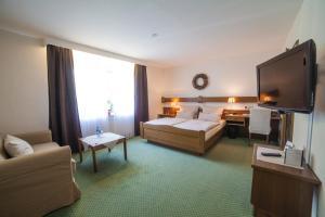Hotel Restaurant Lange - Image4