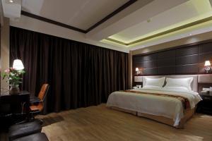 Guangzhou Heng He Hotel