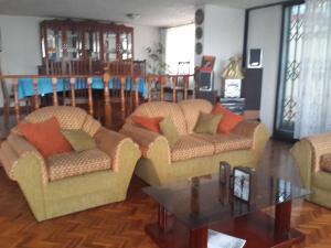 Amazonas Ecuador Homestays AET1501