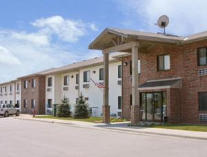 From 69 Picture Of Americas Best Value Inn