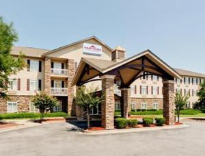 Picture of Hawthorn Suites by Wyndham Conyers