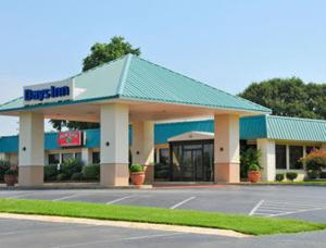 Picture of Days Inn Forrest City