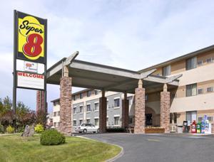 Picture of Super 8 Grand Junction Colorado