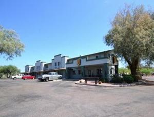 Picture of Super 8 Wickenburg AZ