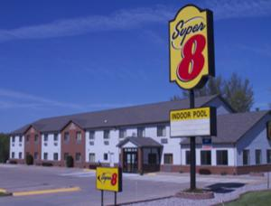 From 65 Picture Of Super 8 Fairfield