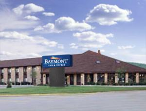 Picture of Baymont Inn & Suites Enid
