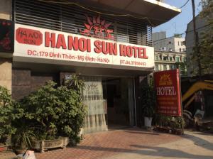 Hanoi Sun Hotel
