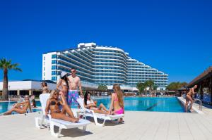 Venosa Beach Resort & Spa - All Inclusive