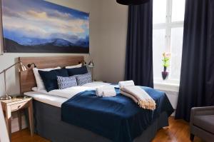Frogner House Apartments - Colbjørnsens gate 3