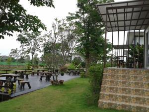 Baan Suan Siriphon Resort Khon Kaen