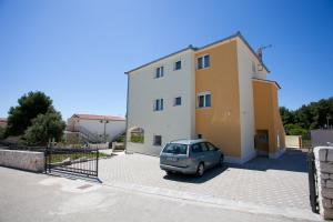 Apartments Medvid