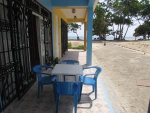 Apartamentos en Playa Dorada
