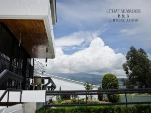 Ecuatreasures B&B Norte