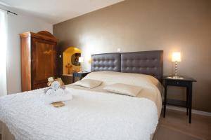 Bed & Breakfast Vila Baguc